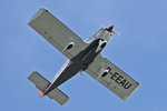 D-EEAU, Robin, HR-200/120 B, 06.09.2016, EDJA-FMM , Memmingen, Germany