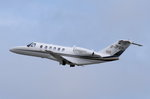 D-IFDN private Cessna 525A Citation CJ2+   in München am 20.05.2016 gestartet