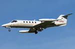 D-CAPO Gates Learjet 35A 18.10.2014