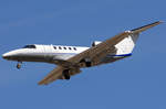 D-CHRA Cessna 525C Citation CJ4 03.04.2015