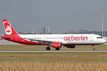 Air Berlin (AB-BER), D-ALSB, Airbus, A 321-211, 10.09.2016, EDDS-STR, Stuttgart, Germany