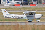 Aero-Beta Flight Training (xx-ABA), D-EHGS, Cessna, 172 S, 10.09.2016, EDDS-STR, Stuttgart, Germany
