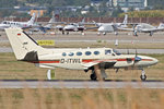 Privat, D-ITWL, Cessna, 425 Conquest I, 10.09.2016, EDDS-STR, Stuttgart, Germany