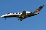 D-CHIO Cessna 525B Citation CJ3 19.10.2014