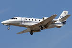 D-CAWM Cessna 560XL Citation XLS+ 28.03.2015