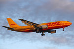 DHL (European Air Transport), D-AEAF, Airbus A300-622RF, msn: 636, 01.Juli 2016, LHR London Heathrow, United Kingdom.