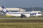 LOT, SP-LIB, Embraer, EMJ-175, 15.05.2016, MXP, Mailand, Italy