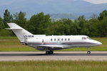 Private, LY-HCW, Hawker 800XPi, 18.Mai 2016, BSL Basel, Switzerland.