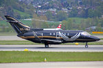 Private, OY-JBJ, Hawker 800XP, 28.April 2016, ZRH Zürich, Switzerland.