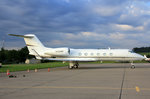 Private, N936MP, Gulfstream G450, 09.Juli 2016, ZRH Zürich, Switzerland.