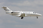 Private, OK-PBT, Cessna, 525A Citation CJ2, 18.05.2016, BSL, Basel, Switzerland