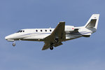 Private, HB-VOU, Cessna, 560XL Citation Excel, 18.05.2016, BSL, Basel, Switzerland