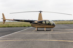 Private, SP-GOG, Robinson, R-44II, 26.05.2016, PGF, Perpignan, France