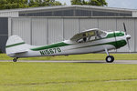 Private, N1567D, Cessna, 195A Businessliner, 19.06.2016, EDTG, Bremgarten, Germany