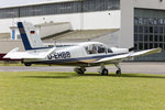 Private, D-EHBB, Socata, MS-893A Rallye Commodore, 19.06.2016, EDTG, Bremgarten, Germany