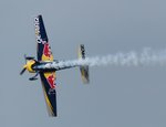 Extra 300, OE-ARQ, Challanger Maschine 3, RED BULL AIR RACE, Lausitzring, 3.9.2016