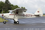 Private, D-ECTV, Piper, PA-22-108 Colt, 19.06.2016, EDTG, Bremgarten, Germany