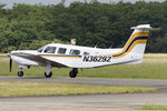 Private, N36292, Piper, PA-32RT-300 Lance II, 19.06.2016, EDTG, Bremgarten, Germany