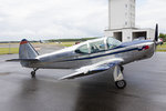 Private, N3878K, Temco, GC-1B Swift, 19.06.2016, EDTG, Bremgarten, Germany