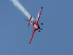 Zivko EDGE 540 V2, S5-MPP, Peter Podlunsek, RED BULL AIR RACE, Lausitzring, 3.9.2016