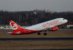 Air Berlin, Airbus A 319-112, D-ABGR, TXL, 04.03.2017