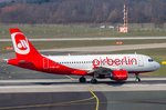 Air Berlin (AB-BER), HB-JOY, Airbus, A 319-112, 10.03.2016, DUS-EDDL, Düsseldorf, Germany