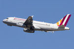 Germanwings, D-AGWR, Airbus, A319-132, 24.04.2016, PMI, Palma de Mallorca, Spain