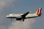 Germanwings , Airbus A 319-132, D-AGWZ, TXL, 08.03.2016