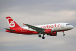 Air Berlin (Operated by Niki), OE-LNB, Airbus A319-112, 15.Juli 2016, ZRH Zürich, Switzerland.
