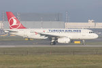 Turkish Airlines, TC-JLP, Airbus, A319-132, 15.05.2016, MXP, Mailand, Italy
