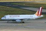 Germanwings, D-AGWC, Airbus A319-132.