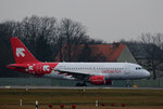 Air Berlin, Aibus A 319-112, D-ABGS, TXL, 05.02.2016