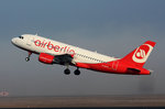 Air Berlin, Airbus A 319-112, D-ASTX, TXL, 08.03.2016