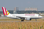 Germanwings (4U-GWI), D-AKNG, Airbus, A 319-112, 10.09.2016, EDDS-STR, Stuttgart, Germany