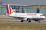 Germanwings (4U-GWI), D-AKNL, Airbus, A 319-112, 10.09.2016, EDDS-STR, Stuttgart, Germany