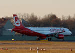 Air Berlin, Airbus A 320-214, D-ANFN, TXL, 31.12.2016