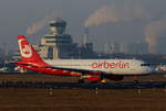 Air Berlin, Airbus A 320-214, D-ABNI, TXL, 29.01.2017