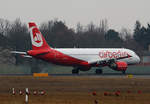 Air Berlin, Airbus A 320-216, D-ABZJ, TXL, 19.02.2017