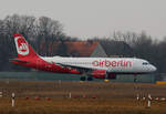 Air Berlin, Airbus A 320-214, D-ABDY, TXL, 19.02.2017