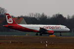 Air Berlin, Airbus A 320-214, D-ABNW, TXL, 19.02.2017