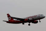 Air Berlin, Airbus A 320-216, D-ABZK, TXL, 19.02.2017