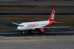 Air Berlin, Airbus A 320-214, D-ABNI, TXL, 04.03.2017
