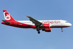 Air Berlin, D-ABNI, Airbus, A320-214, 05.05.2016, FRA, Frankfurt, Germany