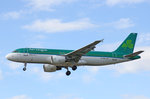 Aer Lingus, EI-DEH, Airbus A320-214, 01.Juli 2016, LHR London Heathrow, United Kingdom.