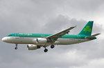 Aer Lingus, EI-FNJ, Airbus A320-216, 01.Juli 2016, LHR London Heathrow, United Kingdom.