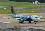 Brussels Airlines, OO-SNC, (c/n 1797),Airbus A 320-214,23.07.2017, HAM-EDDH, Hamburg, Germany (Name :Magritte)