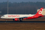 Air Berlin, Airbus A 320-214, D-ABDY, TXL, 08.03.2016