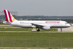 Germanwings, D-AIQE, Airbus, A320-211, 11.05.2016, STR, Stuttgart, Germany