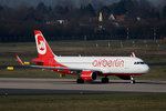 Air Berlin, Airbus A 320-214, D-ABNQ, DUS, 10.03.2016