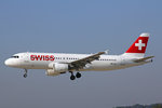 SWISS International Air Lines, HB-IJJ, Airbus A320-214,  Wallisellen , 13.September 2016, ZRH Zürich, Switzerland.